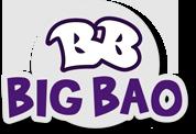Logo Big Bao Sushi-Thai Berlin